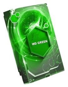 رنگ هارد سبز آبی وسترن دیجیتال در دنیای وسترن + کاربرد