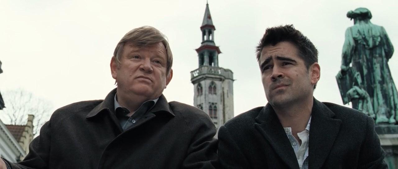 دانلود موسیقی متن فیلم سینمایی In Bruges