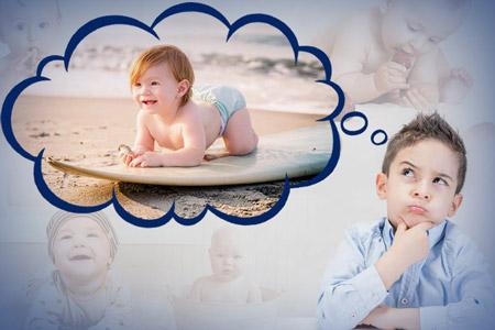 علت فراموشی خاطرات کودکی چیست؟