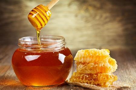 عسل درمانی چیست؟ honey therapy