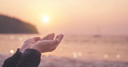 حکایت های خواندنی درباره توکل به خدا trusting god