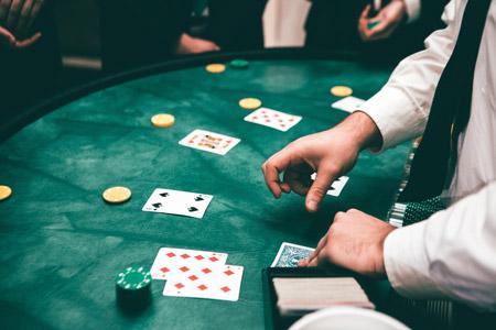 اعتیاد به قمار چیست؟ gambling addiction