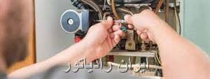نمایندگی ایران رادیاتور نیاوران