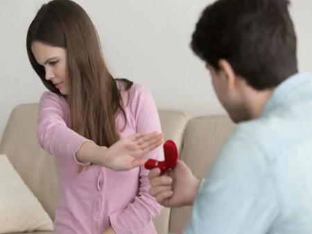 ازدواج با چه مردانی ممنوع هست؟