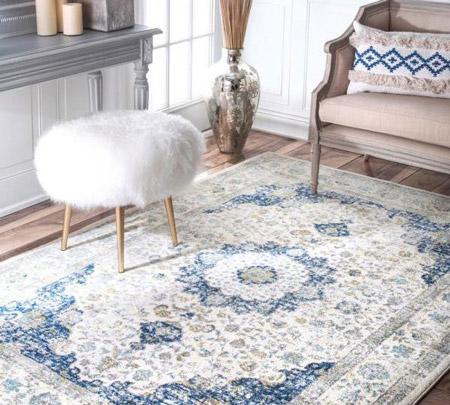 همه چیز درباره فرش سبک مدرن carpet