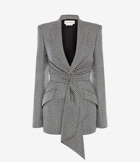 مدل مانتو لاکچری جدید و شیک luxury coat model