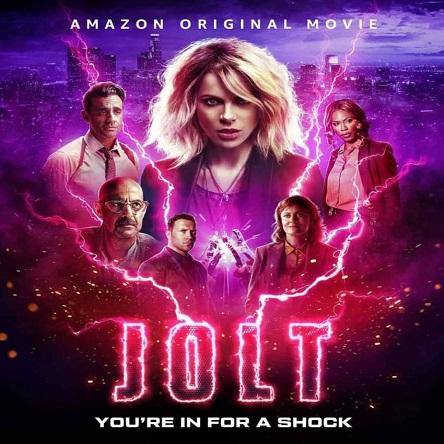 فیلم جولت - Jolt 2021