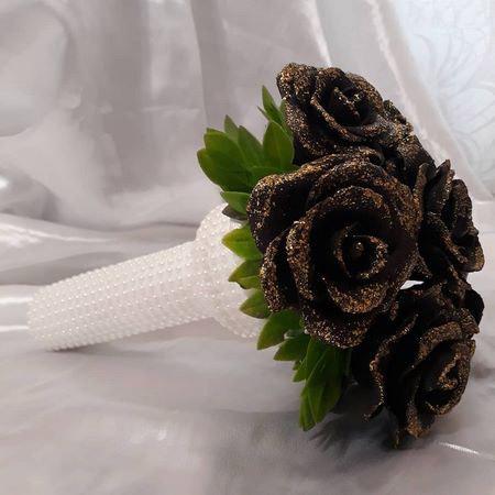 انواع دسته گل حنابندان hanabandan bouquet