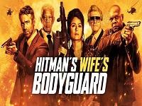 دانلود فیلم محافظ همسر هیتمن - The Hitman's Wife's Bodyguard 2021