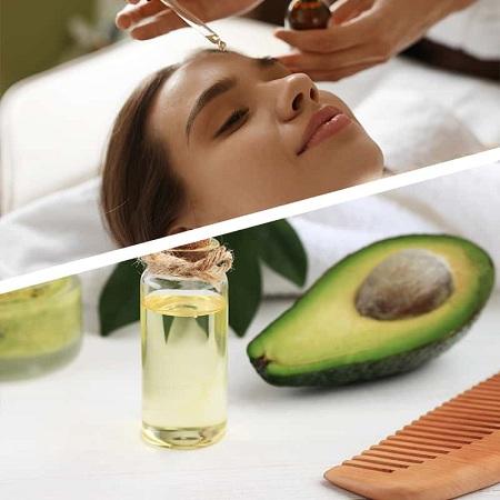 خواص روغن آووکادو برای سلامتی و زیبایی avocado oil