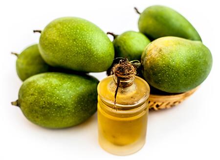 خواص روغن هسته انبه mango kernel oil