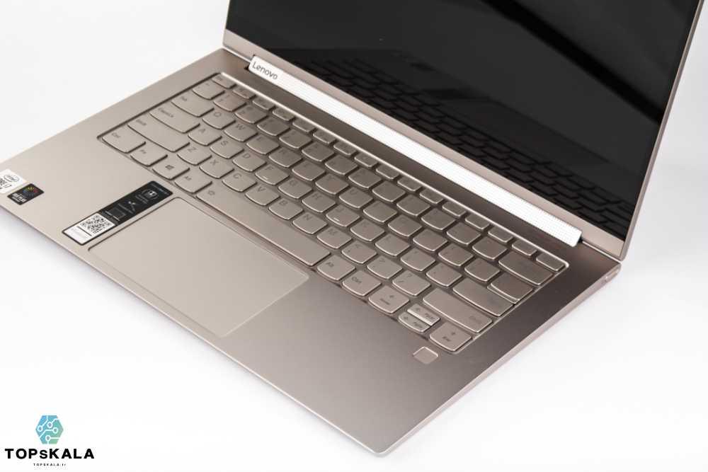 لپ تاپ استوک لنوو مدل Lenovo Yoga C940-14IIL