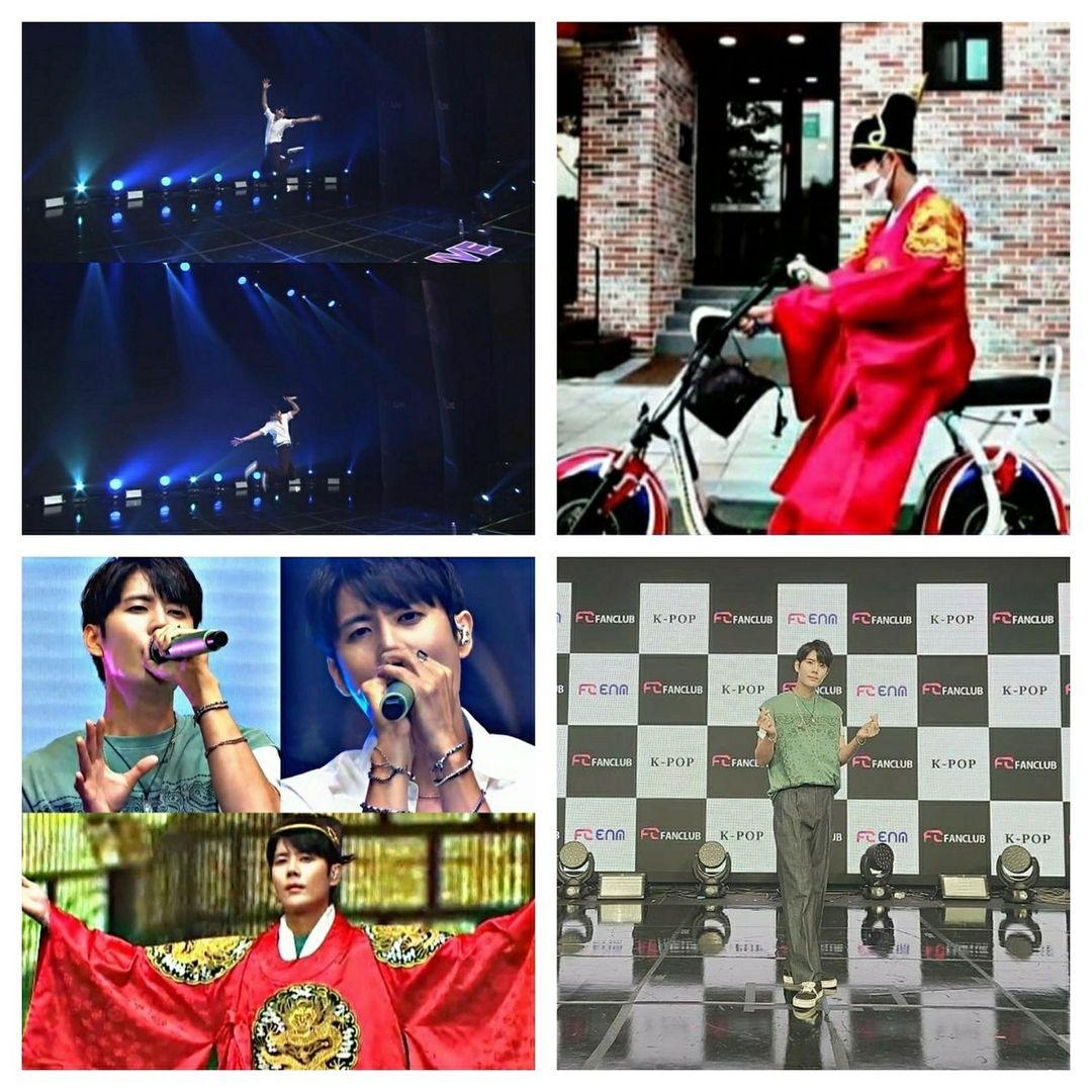 Kim kyu jong, kim kyu joong, ss501, s301