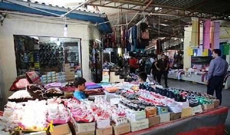 آشنایی با بازارچه های مرزی در ایران border markets