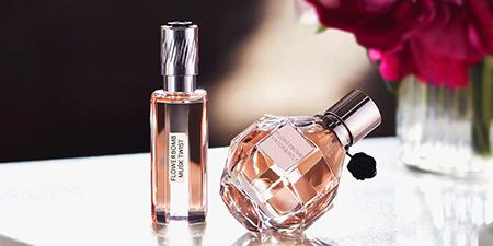 چگونه بوی عطر و ادکلن را ماندگار کنیم؟ scent of perfume