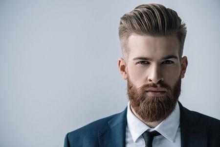 انواع مدل مو داماد جدید و جذاب variety attractive groom