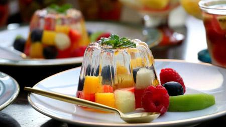بهترین دسر برای عروسی desserts