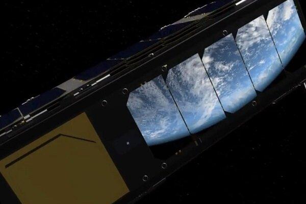 ماهواره OPS-SAT یا مغز فضایی آژانس فضایی اروپا