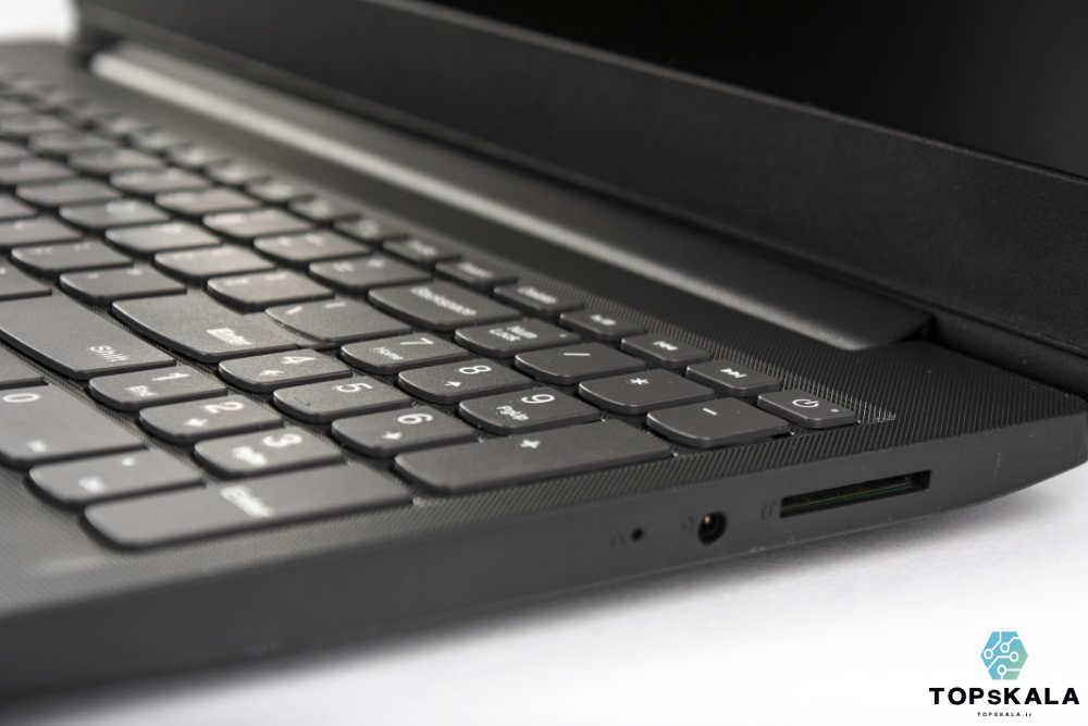 لپ تاپ استوک لنوو مدل Lenovo Ideapad S145 - 15AST4