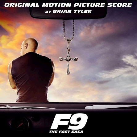 موسیقی متن فیلم سریع و خشمگین ۹ - Fast & Furious 9 2021