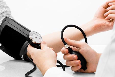 درمان فشار خون با داروهای گیاهی Treatment of hypertension