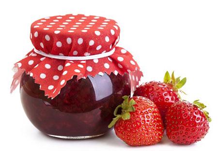 نکات کلیدی برای تهیه ی مربا Prepare jam