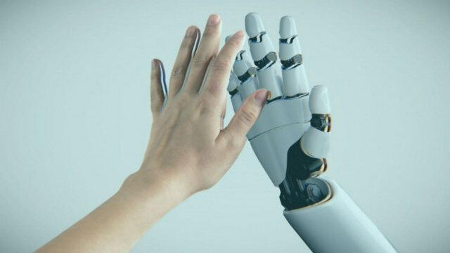 حس لامسه قوی برای ربات ها در آینده نزدیک