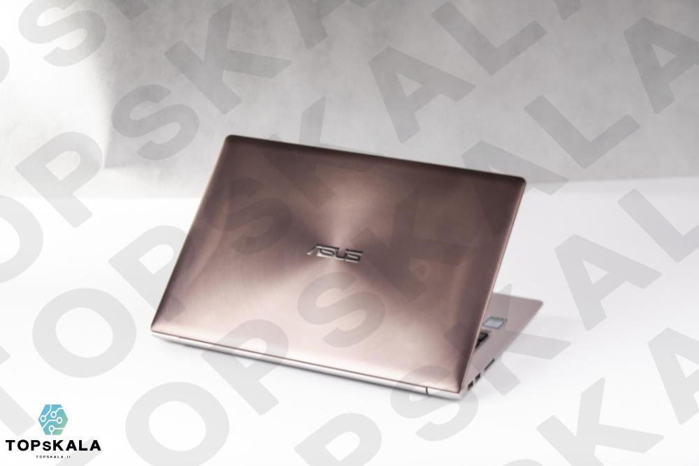 لپ تاپ استوک ایسوس مدل ASUS ZenBook UX303UB
