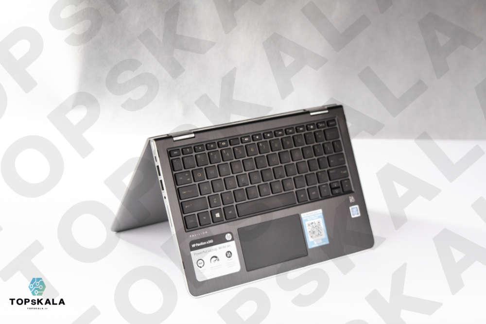 لپ تاپ استوک اچ پی مدل HP Pavilion X360 11m - ad1xx
