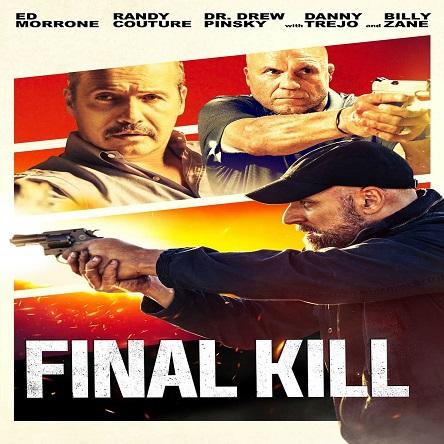 فیلم آخرین قتل - Final Kill 2020