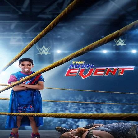 فیلم رویداد اصلی - The Main Event 2020