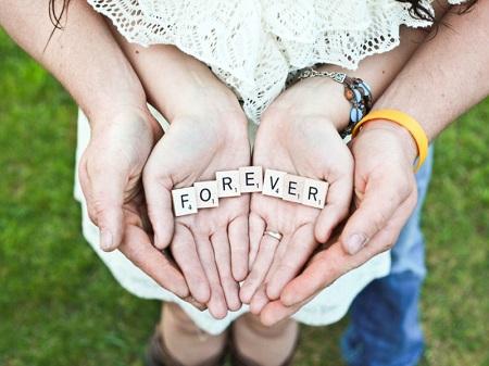 چگونه می توان در یک ازدواج بدون عشق خوشبختی پیدا کرد؟ marriage without love