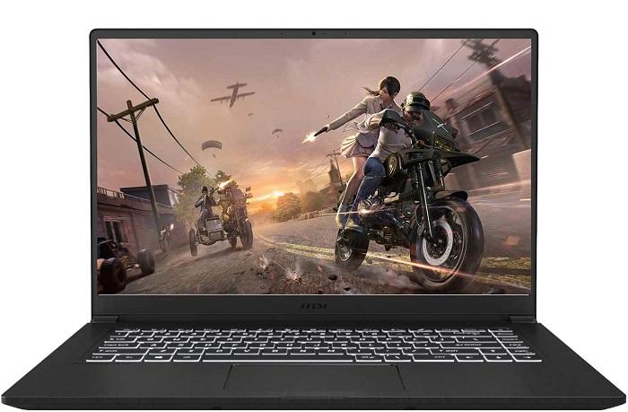 لپ تاپ 15 اینچ گیمینگام اس ای MSI Modern 15