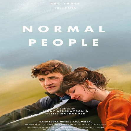 سریال مردم عادی - Normal People