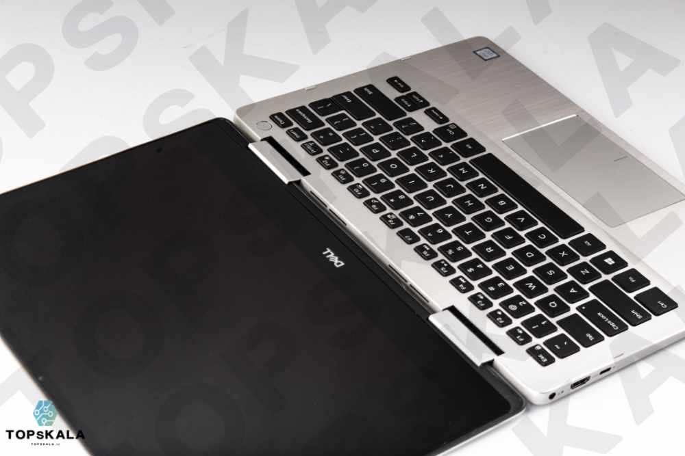 لپ تاپ استوک دل مدل Dell Inspiron 7386