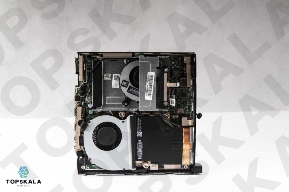 کامپیوتر آکبند اچ پی مدل HP Elitedesk 800 G5 mini