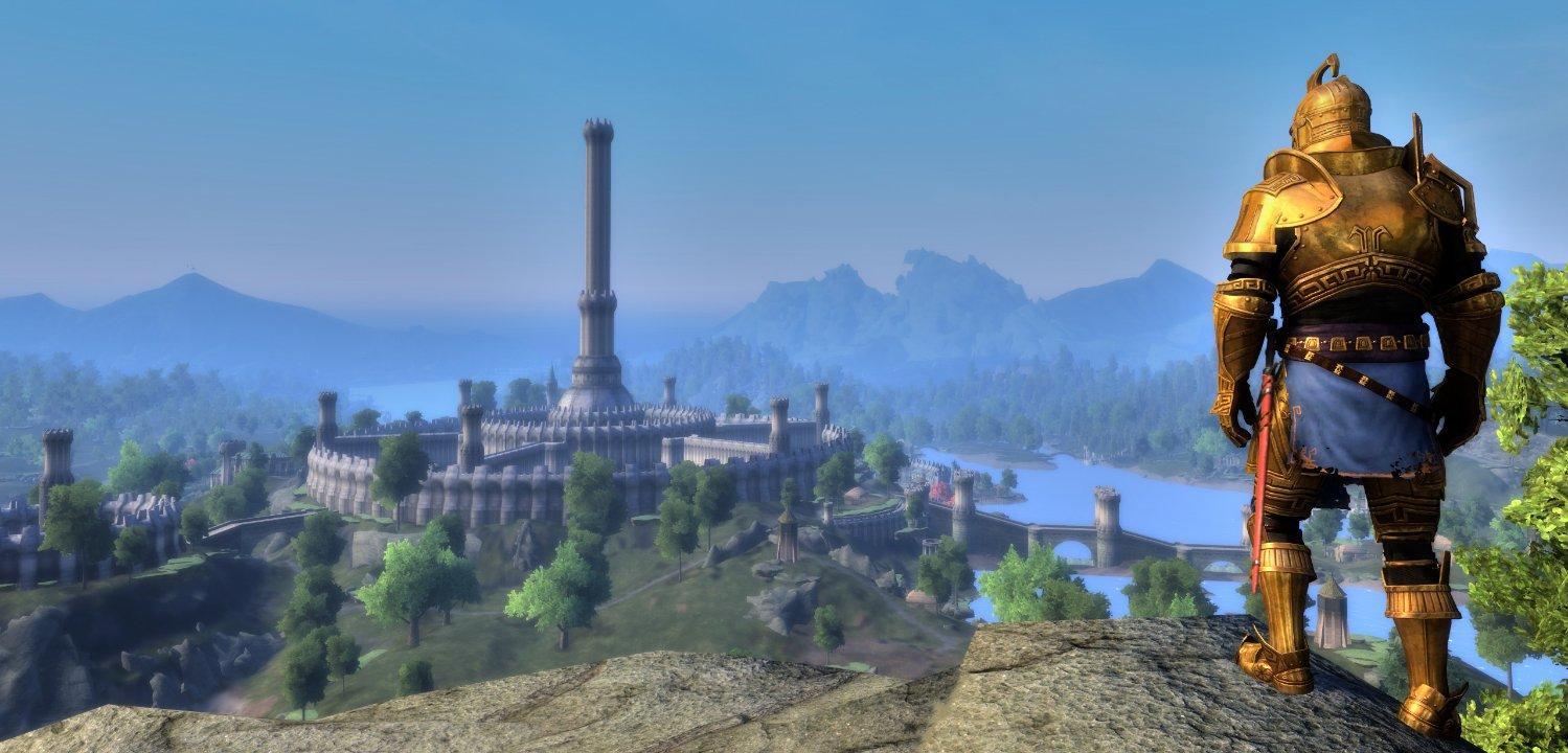 Elder Scrolls جدید ساختنهی هواداران