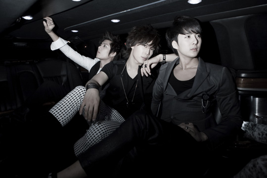 Ss501, ss501 solo collection, solo collection drama ss501