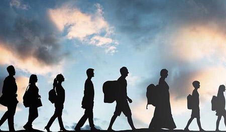 همه چیز درباره روانشناسی مهاجرت Migration Psychology