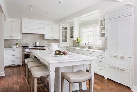 8 عنصر برای سبک آشپزخانه کلاسیک classic kitchen