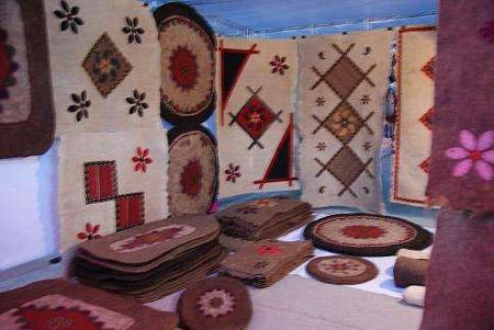 آشنایی با صنایع دستی عراق iraqi handicraft