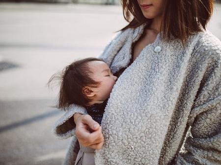 گرسنگی شدید در دوران شیردهی Hunger in breastfeeding