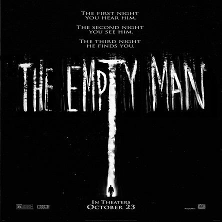 فیلم مرد تهی - The Empty Man 2020