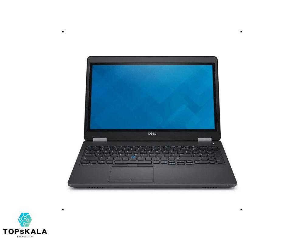 لپ تاپ استوک دل مدل Dell Latitude E5550