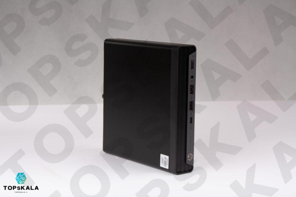 کامپیوتر آکبند اچ پی مدل HP Prodesk 400 G6 mini