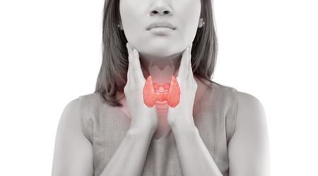 اختلالات و بیماری های تیروئید Thyroid