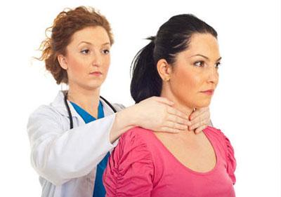 پرکاری تیروئید Hyperthyroidism