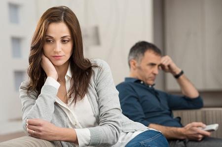 تقویت و بهبود رابطه با همسر وسواسی obsessive spouse