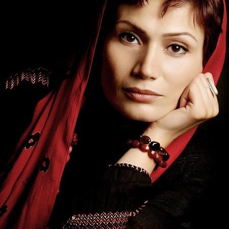 عکس و بیوگرافی فریبا کامران Fariba Kamran Actor