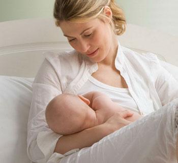 آموزش شیردهی به نوزادان Breastfeeding babies